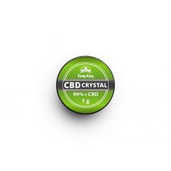 CBD Kryształ 99%