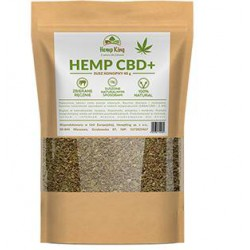 Susz konopny (2 - 4% CBD/CBDA) - 1kg