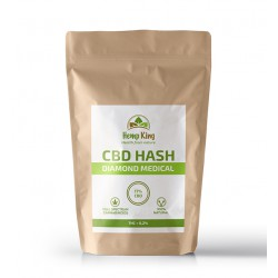 CBD Hash Diamond Medical - 5g