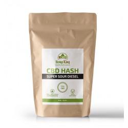 CBD Hash Super Sour Diesel - 1g